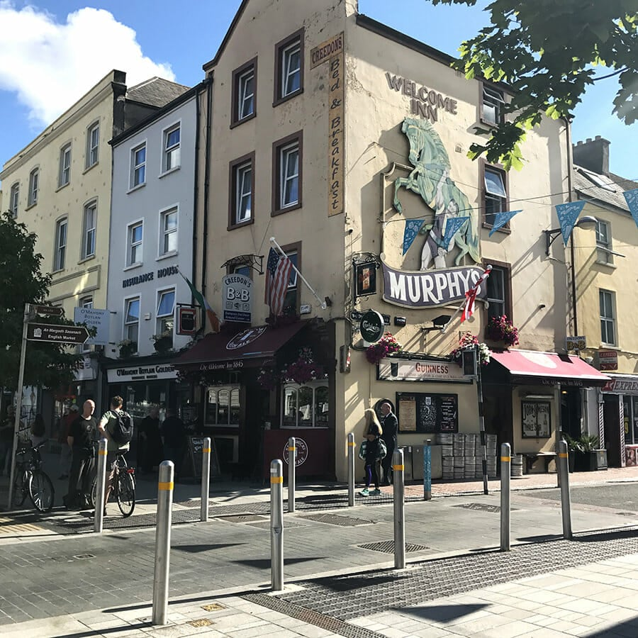 Cork, Ireland | Travel photography and travel guide for explorers, travelers and wanderers by Jennifer Walter