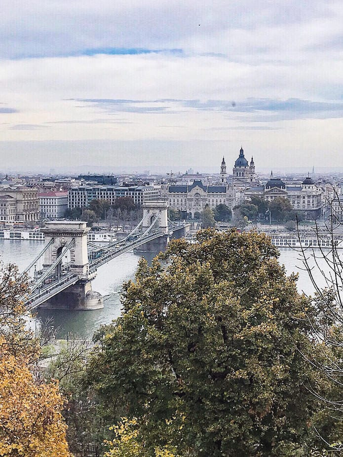 A Weekend in Budapest, Hungary | Travel photography and travel guide for foodies and explorers who will travel miles for good food by Jennifer from Miss Walter's